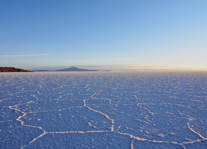 Bild zu Salar de Uyuni