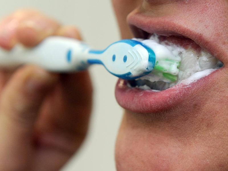 Bild zu Welche Zahnbürste passt?