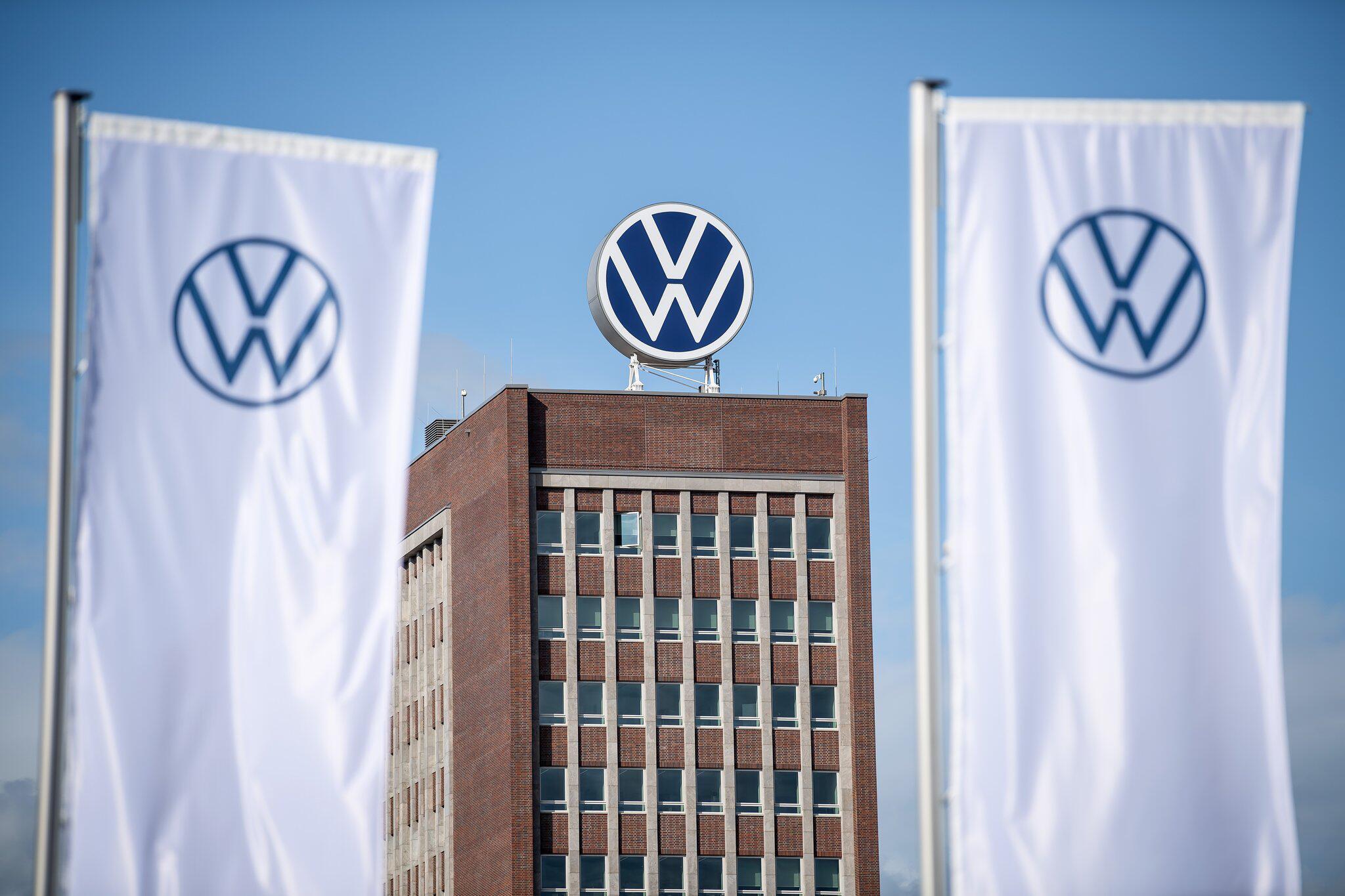 Bild zu Musterfeststellungsklage gegen VW