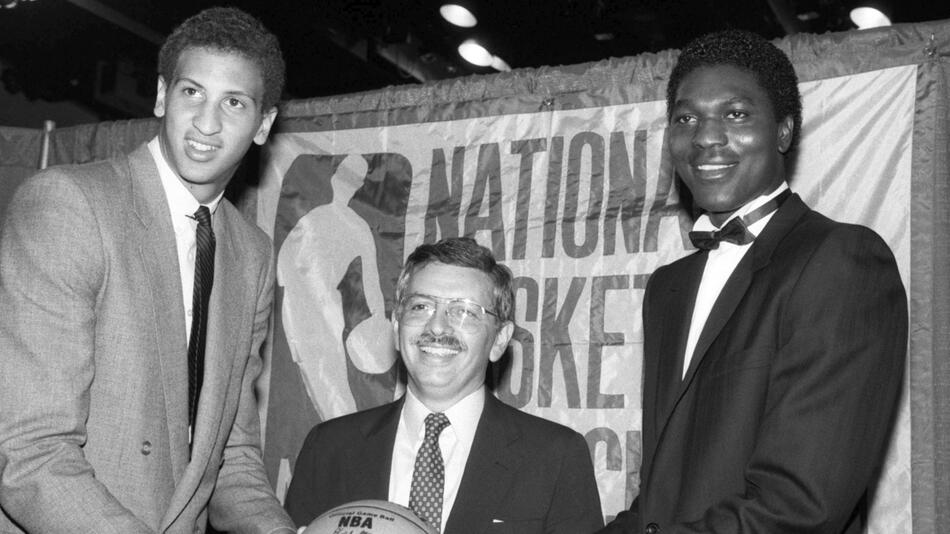 NBA, David Stern