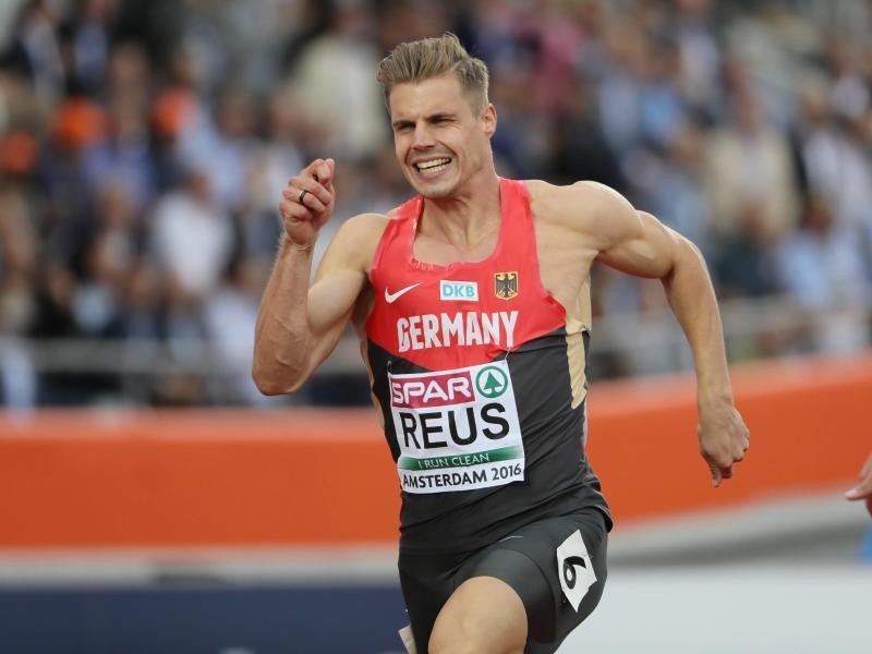 Bild zu Deutscher Rekord