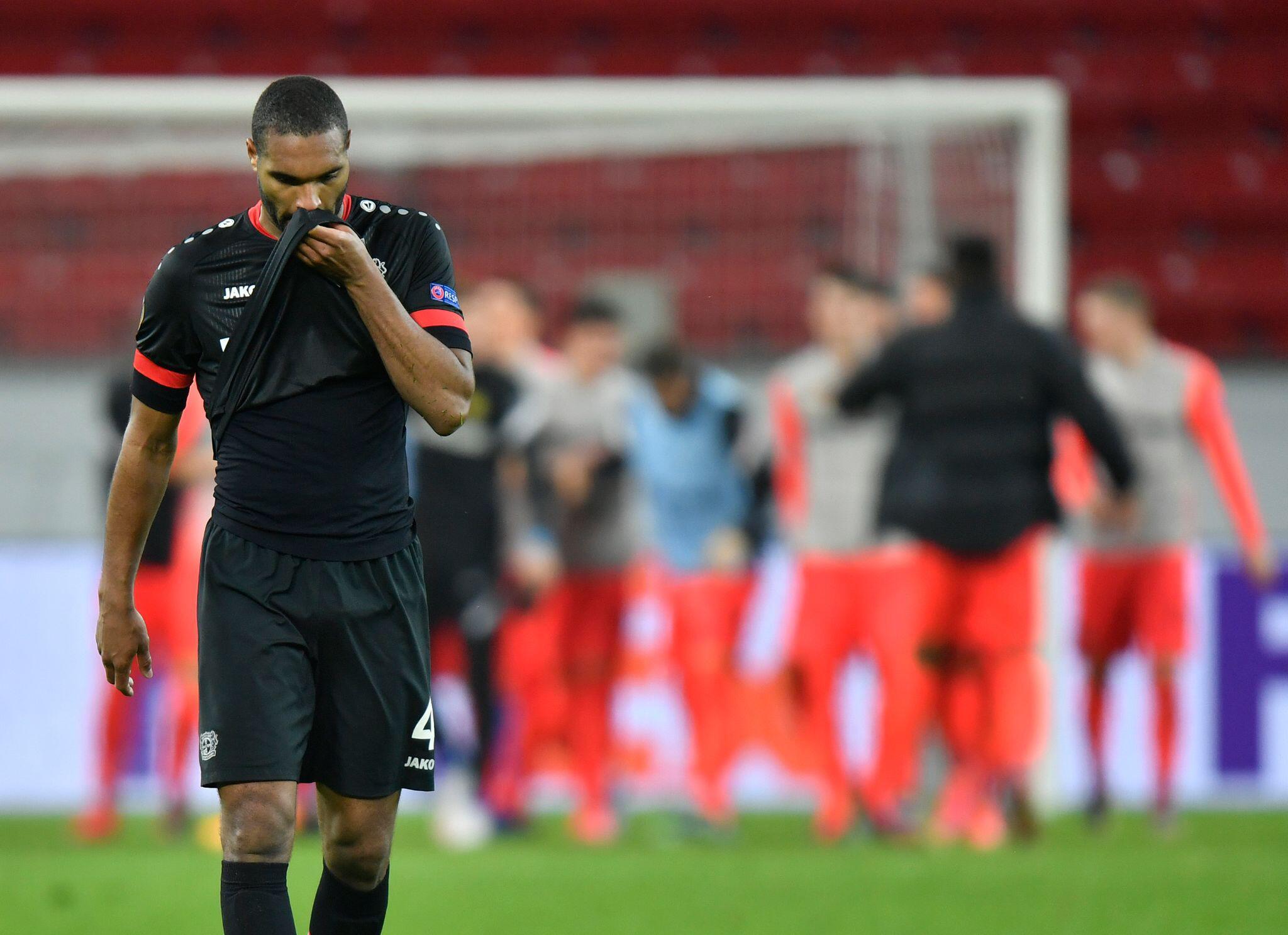 Bild zu Bayer Leverkusen - Young Boys Bern