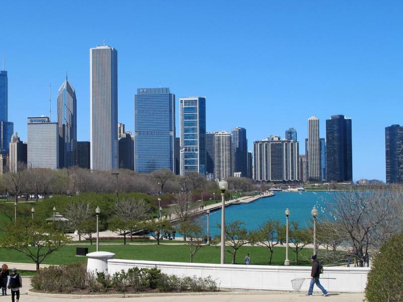 Chicago Steckbrief