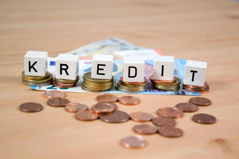 Bild zu kredit, bank, beantragen, kreditvergleich, online, finanzen