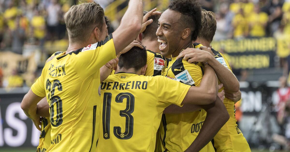 Champions League Bvb Gruppe