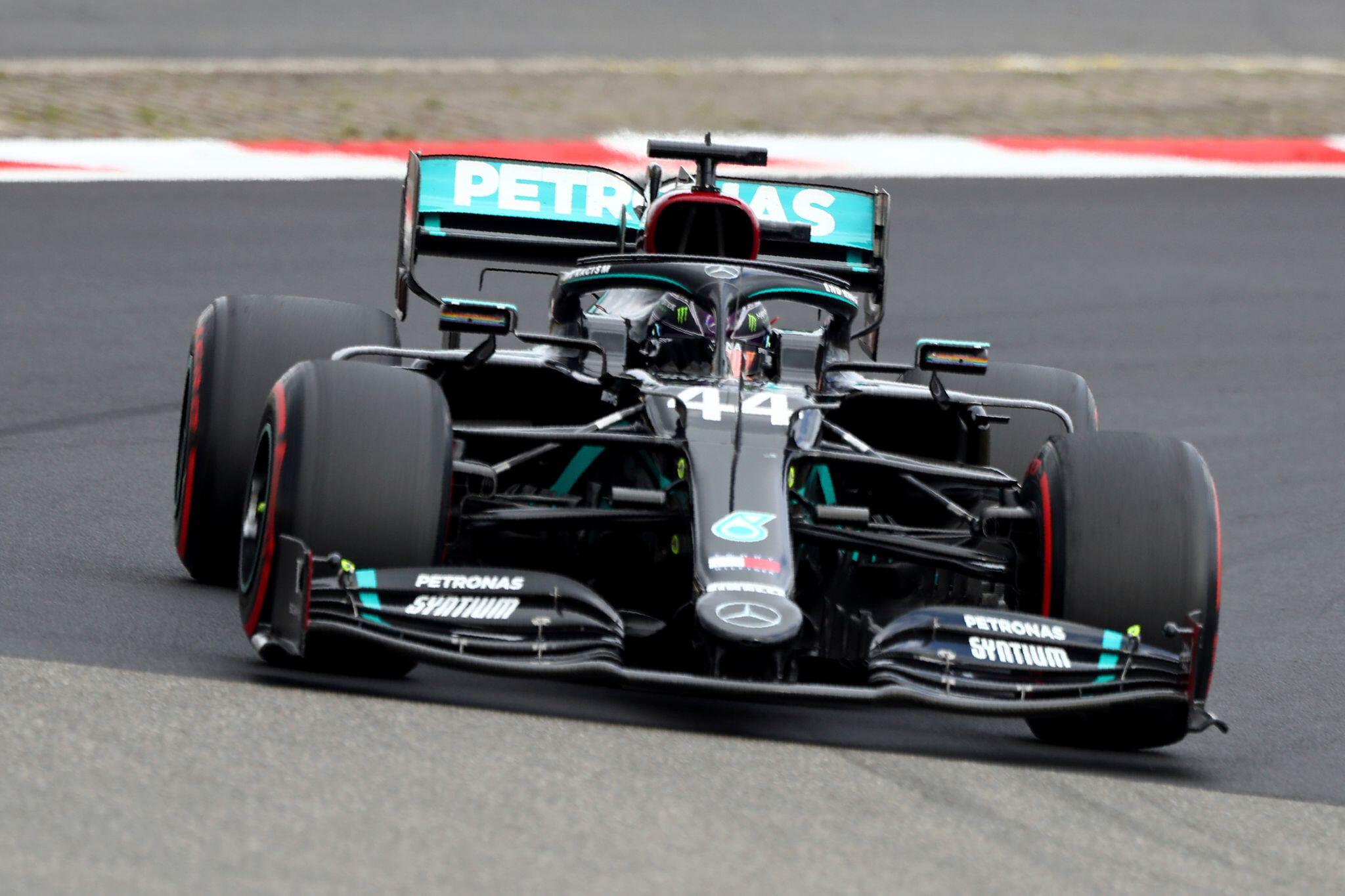 Bild zu Grand Prix der Eifel