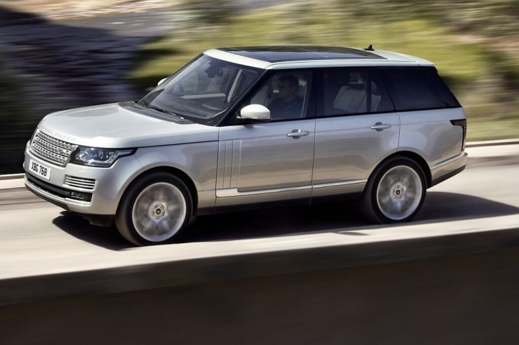 Autodiebstahl: Diese Fahrzeuge stehen bei Autodieben am höchsten im Kurs