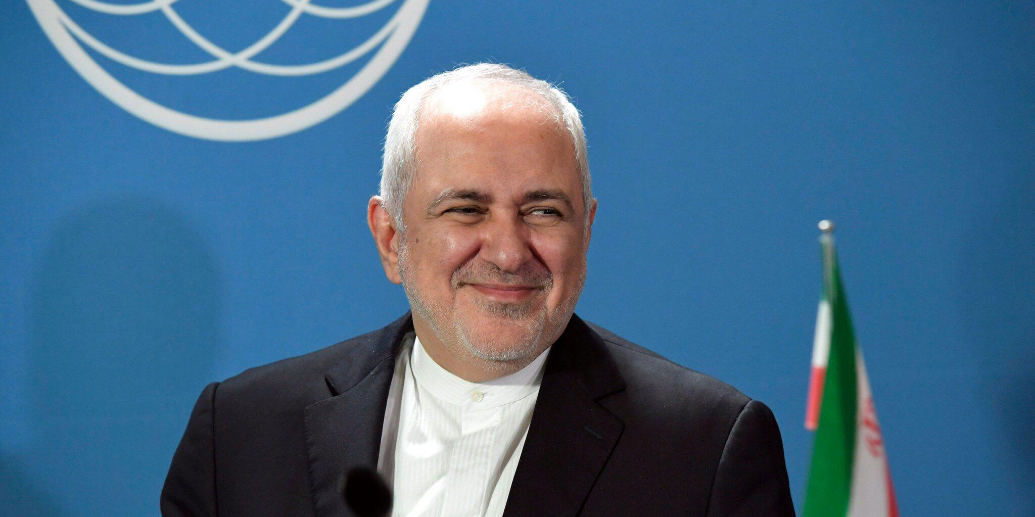 Bild zu Doch US-Visum: Irans Außenminister Sarif kann zur UN-Vollversamml
