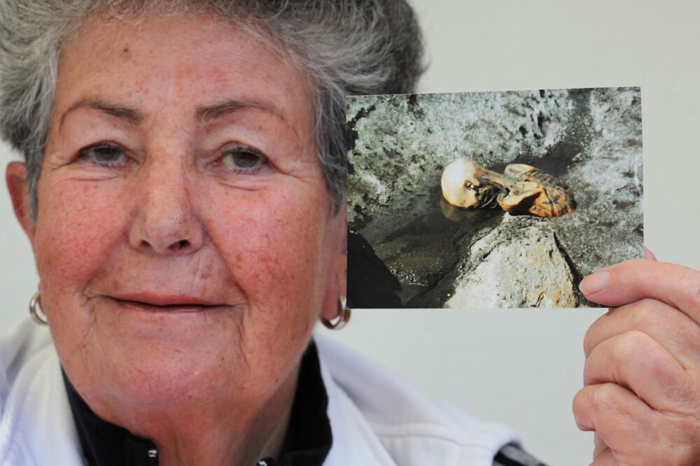 30. Jahrestag des spektakulären Funds von Ötzi
