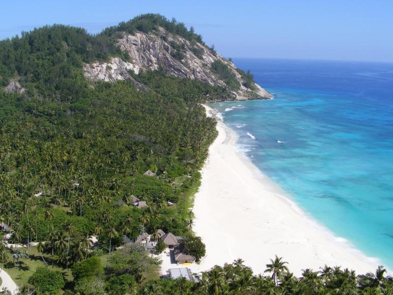 Bild zu Seychellen