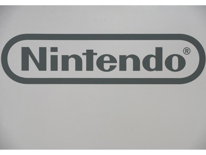 Bild zu Logo von Nintendo