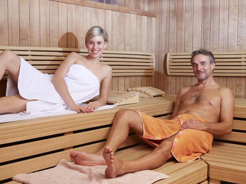 Bild zu Andere Sauna-Sitten