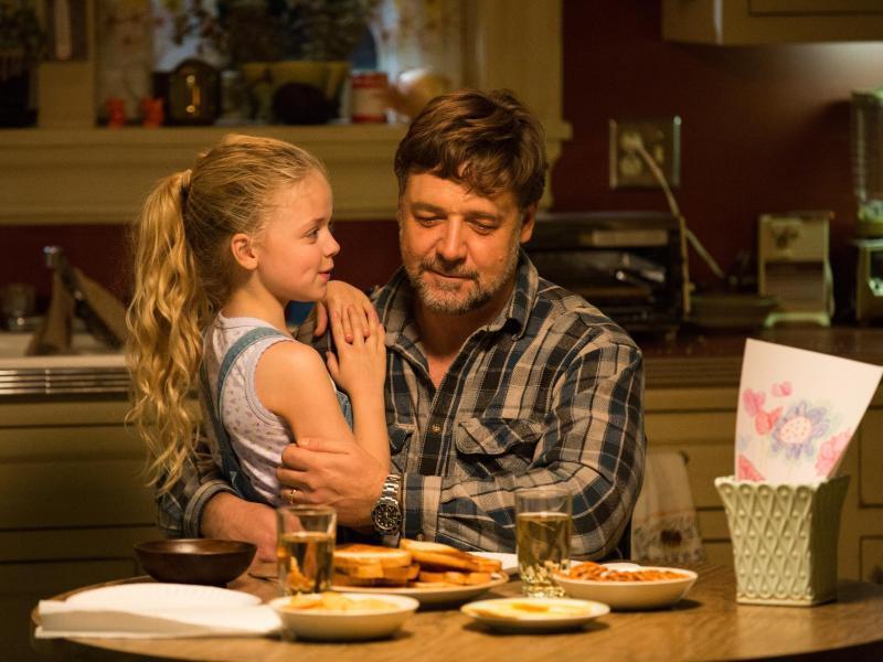 Bild zu Väter und Töchter - Ein ganzes Leben