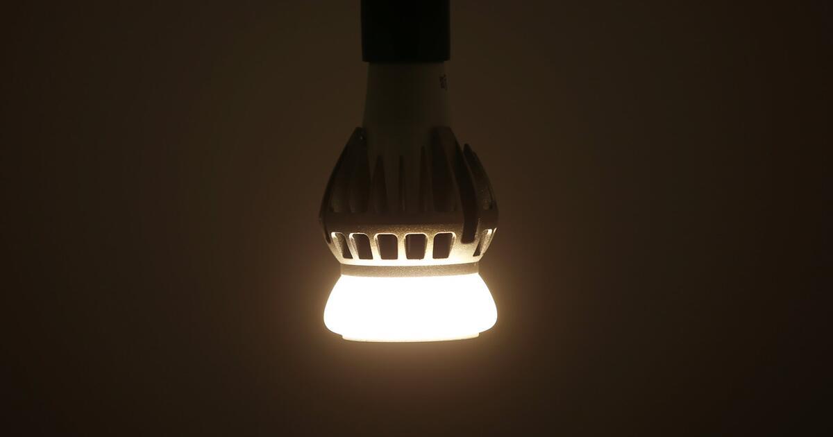 led lampen sorgen f r mehr lichtverschmutzung gmx at. Black Bedroom Furniture Sets. Home Design Ideas