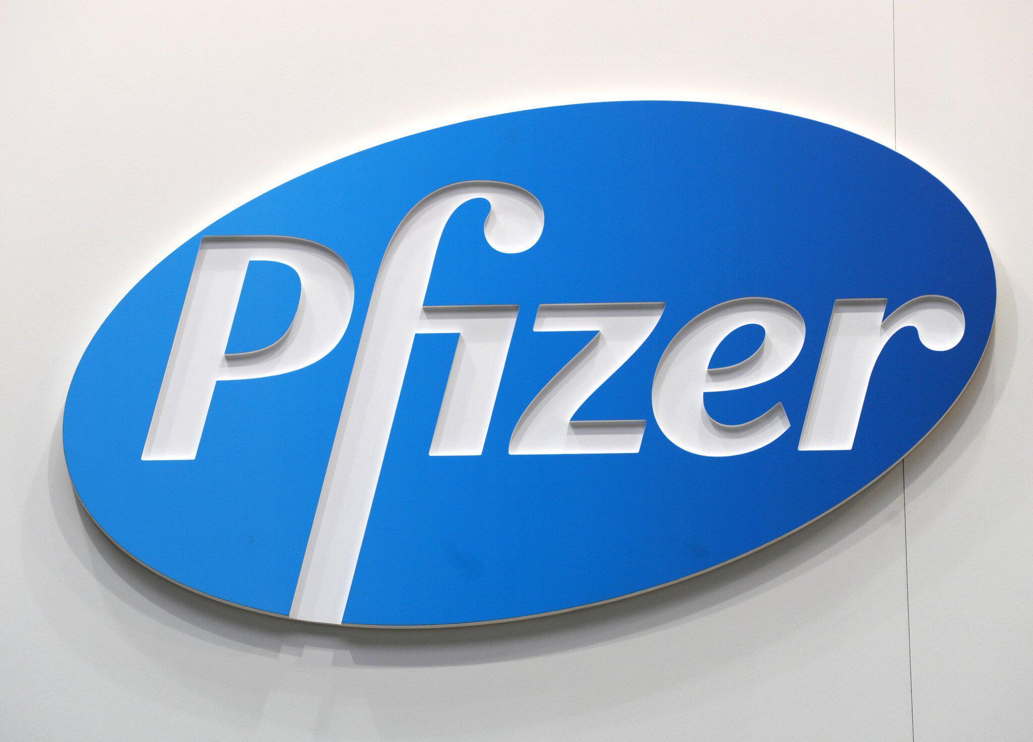Bild zu Pfizer
