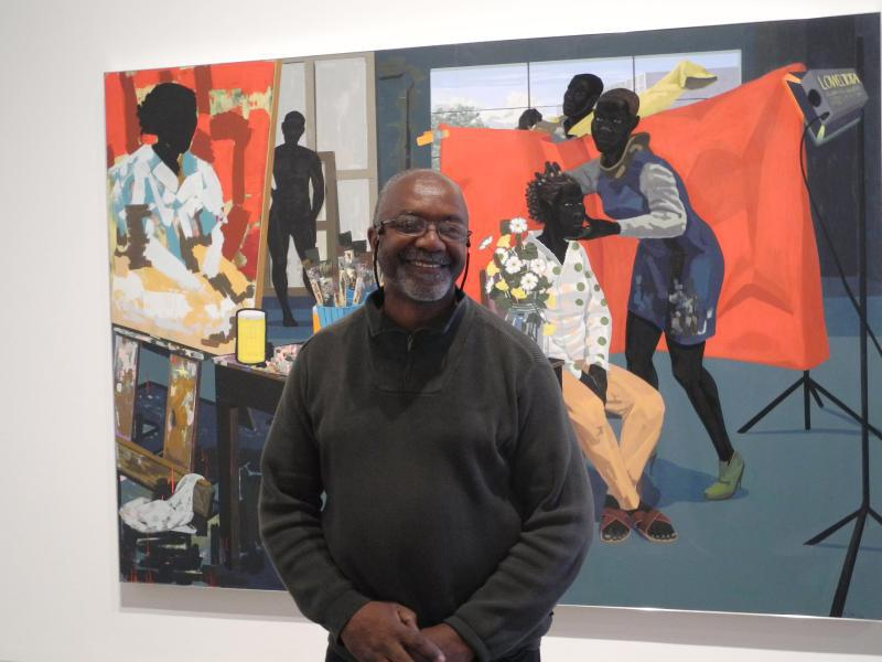 Bild zu Kerry James Marshall