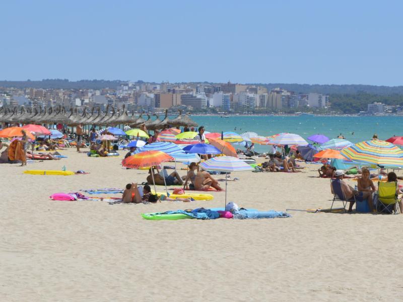 Bild zu Urlaub auf Mallorca