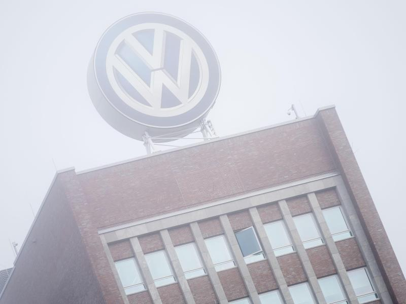 Bild zu VW Wolfsburg
