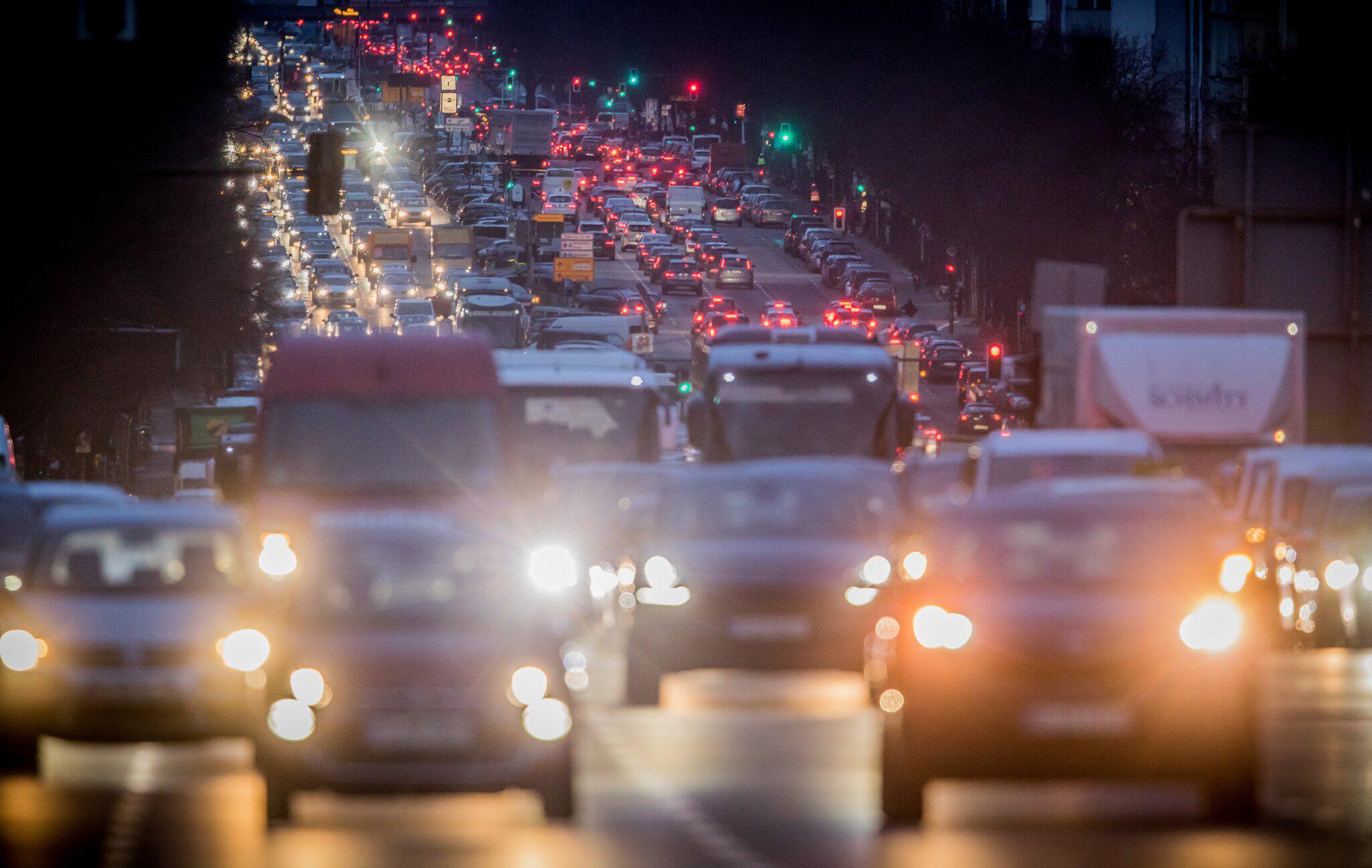 Bild zu Luftverschmutzung
