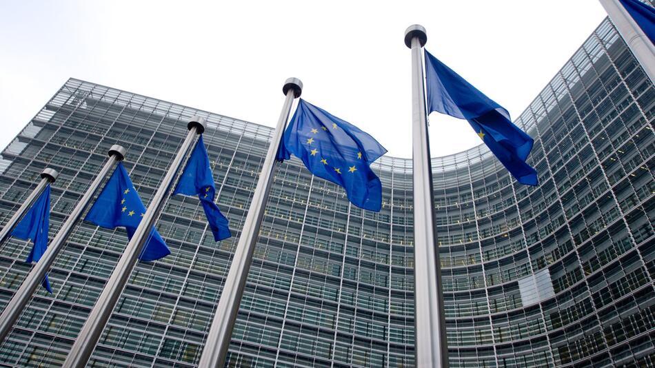 Bürokratie in der EU