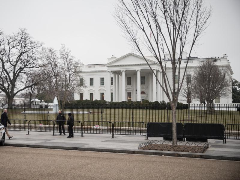 Bild zu Weißes Haus