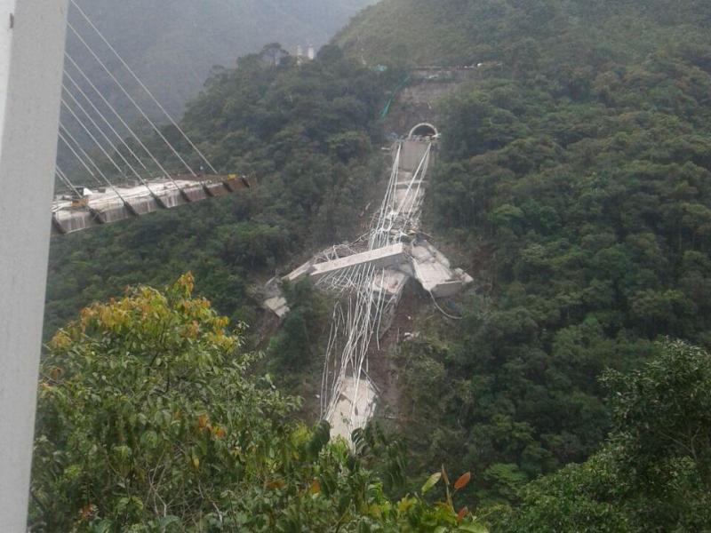 Bild zu Brücke
