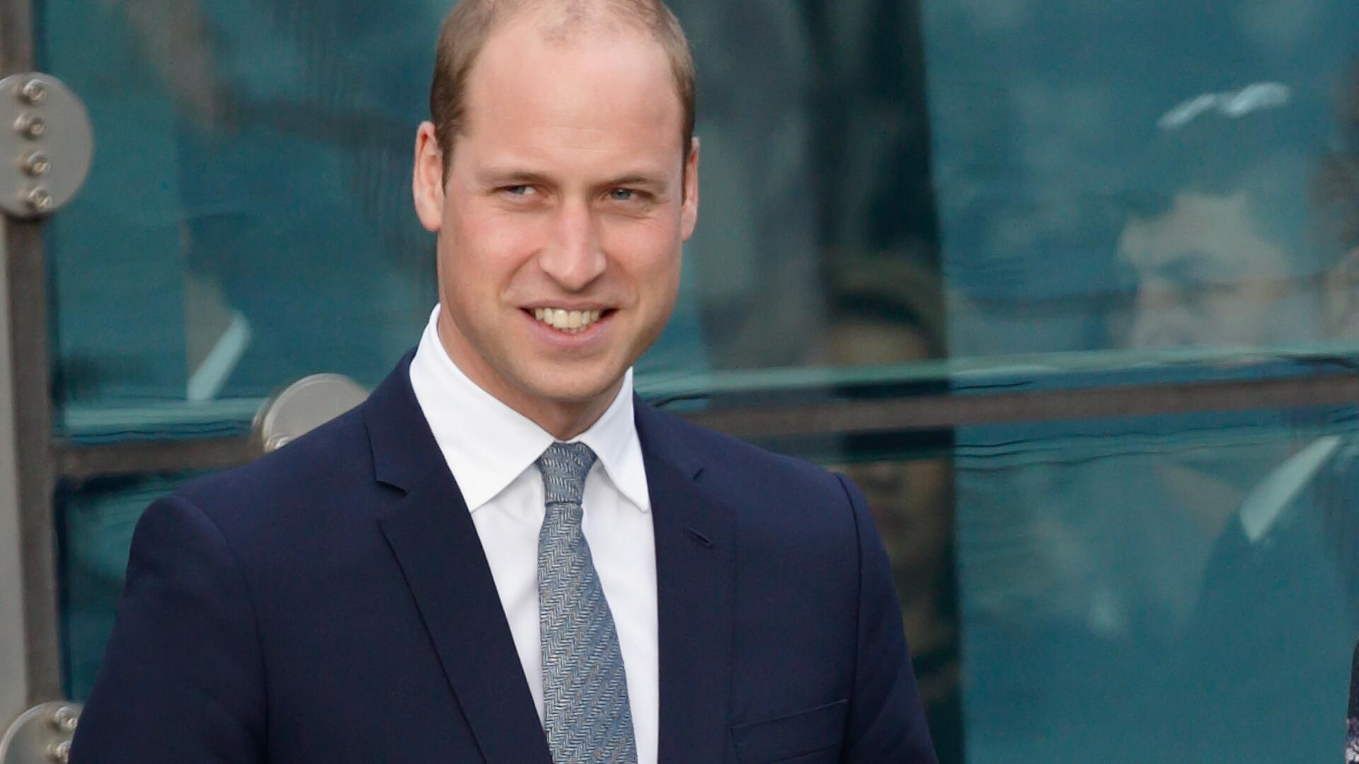 Bild zu Queen Elizabeth: Ihr Geheimplan für Prinz William