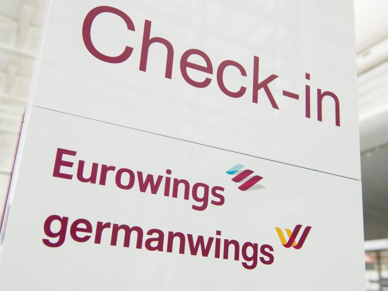 Bild zu Neue Verbindungen bei Eurowings