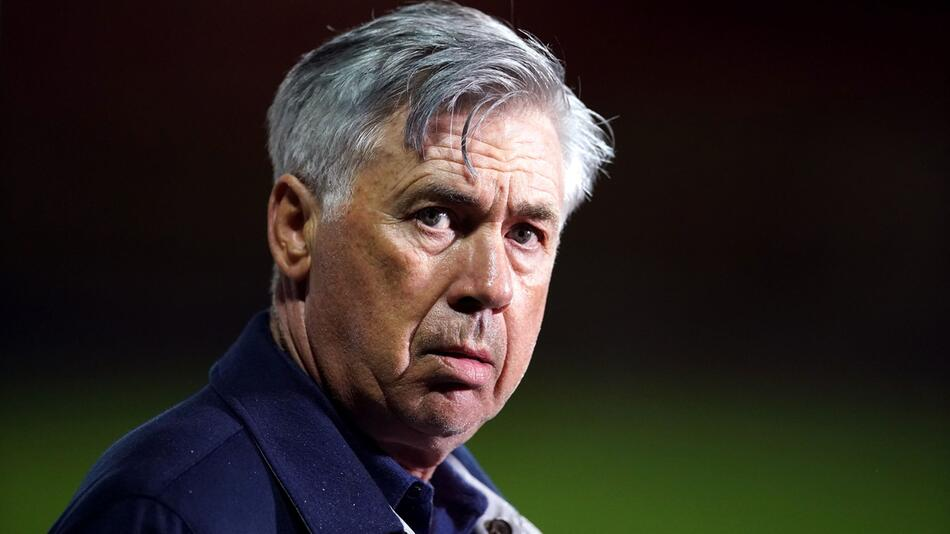 Ex-Bayerntrainer Ancelotti soll neuer Real-Coach werden