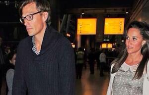 Pippa Middleton, Kate Middleton, Liebeskummer