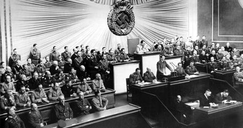 zu dpa-Story: 80 Jahre nach Beginn des Zweiten Weltkriegs