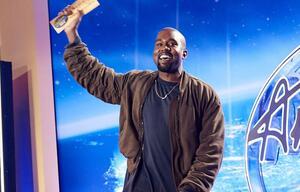 Kanye West, American Idol, Casting