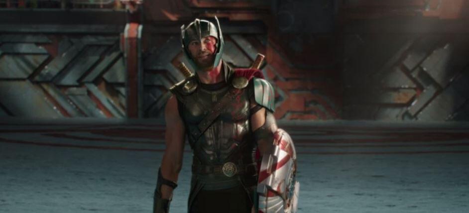 Bild zu Thor: Tag der Entscheidung. Kinostart: 31. Oktober.