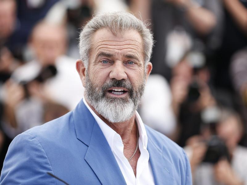 Bild zu Mel Gibson