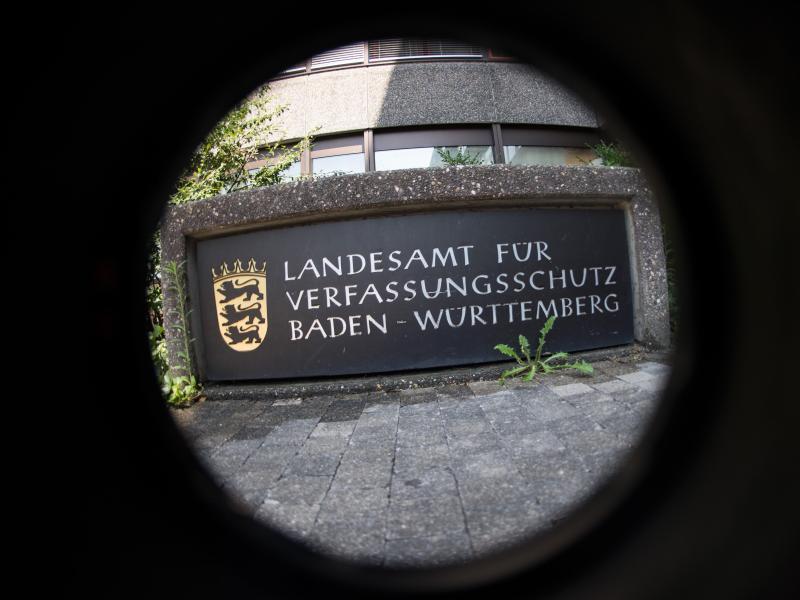 Bild zu Landesamt für Verfassungsschutz