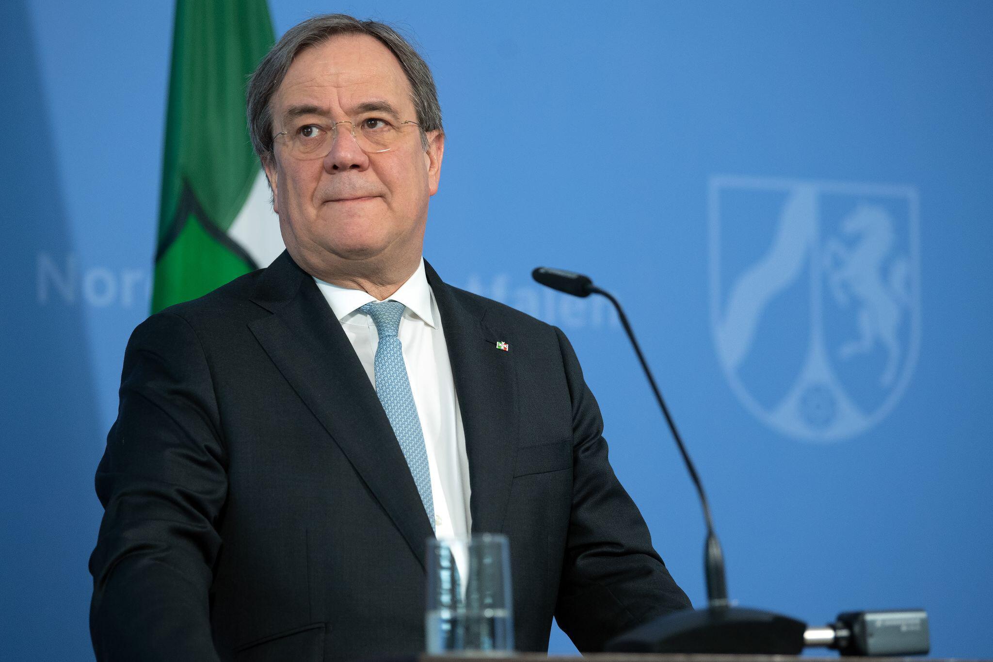 Bild zu Coronavirus - Landesregierung NRW