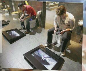Die bizarrsten Toiletten der Welt