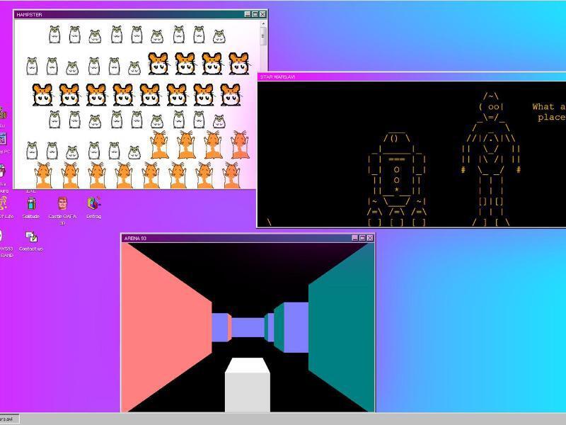Bild zu Windows93.net