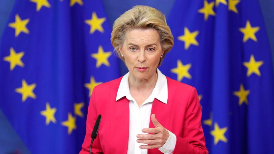 EU-Kommission startet rechtliche Schritte gegen London