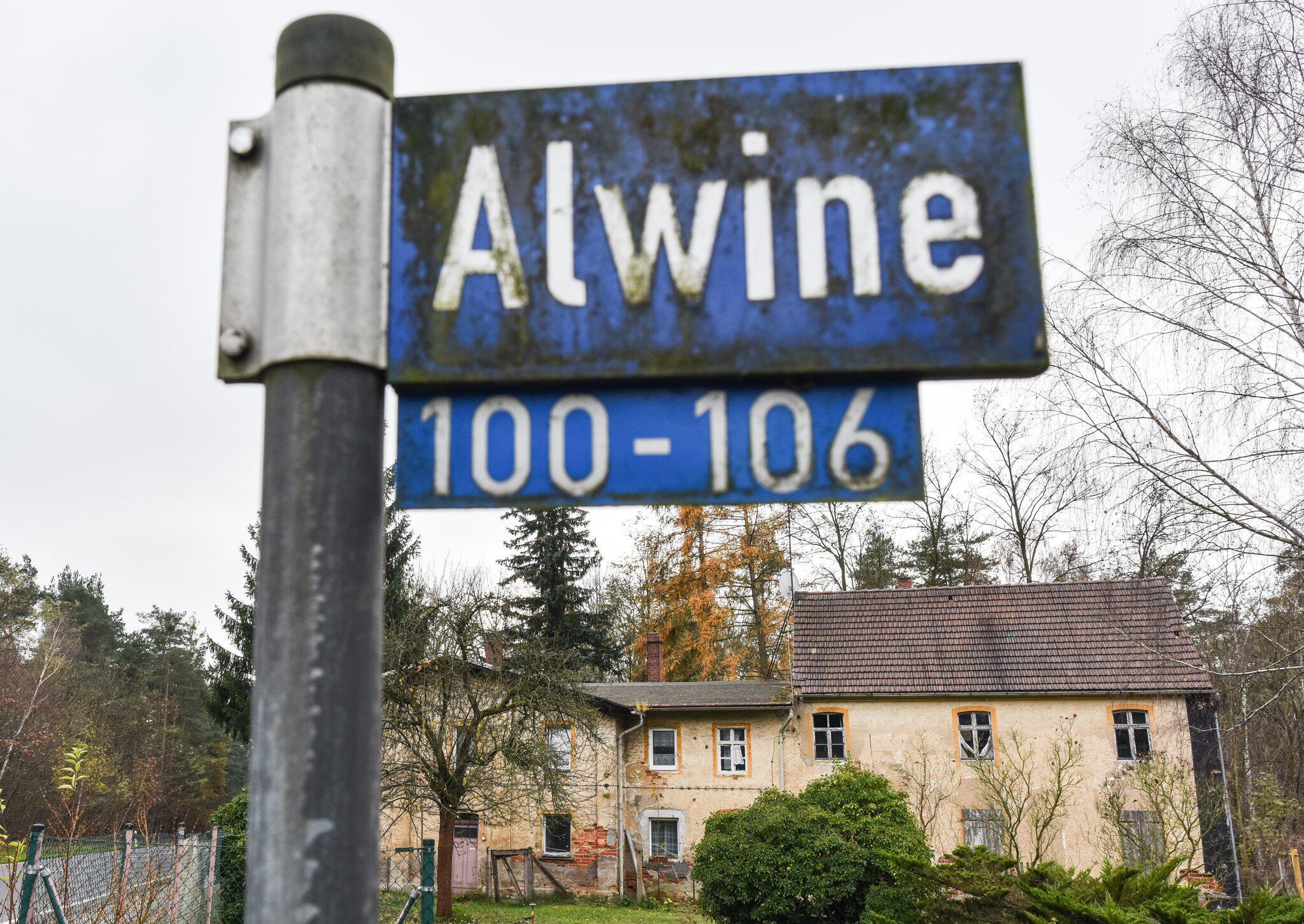 Bild zu Ein ganzes Dorf in Brandenburg soll versteigert werden