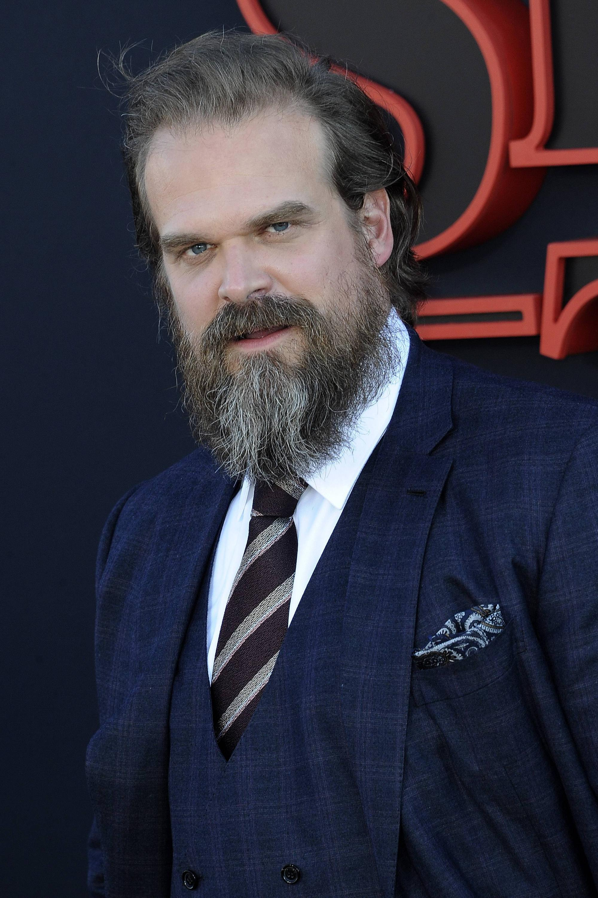 Bild zu David Harbour