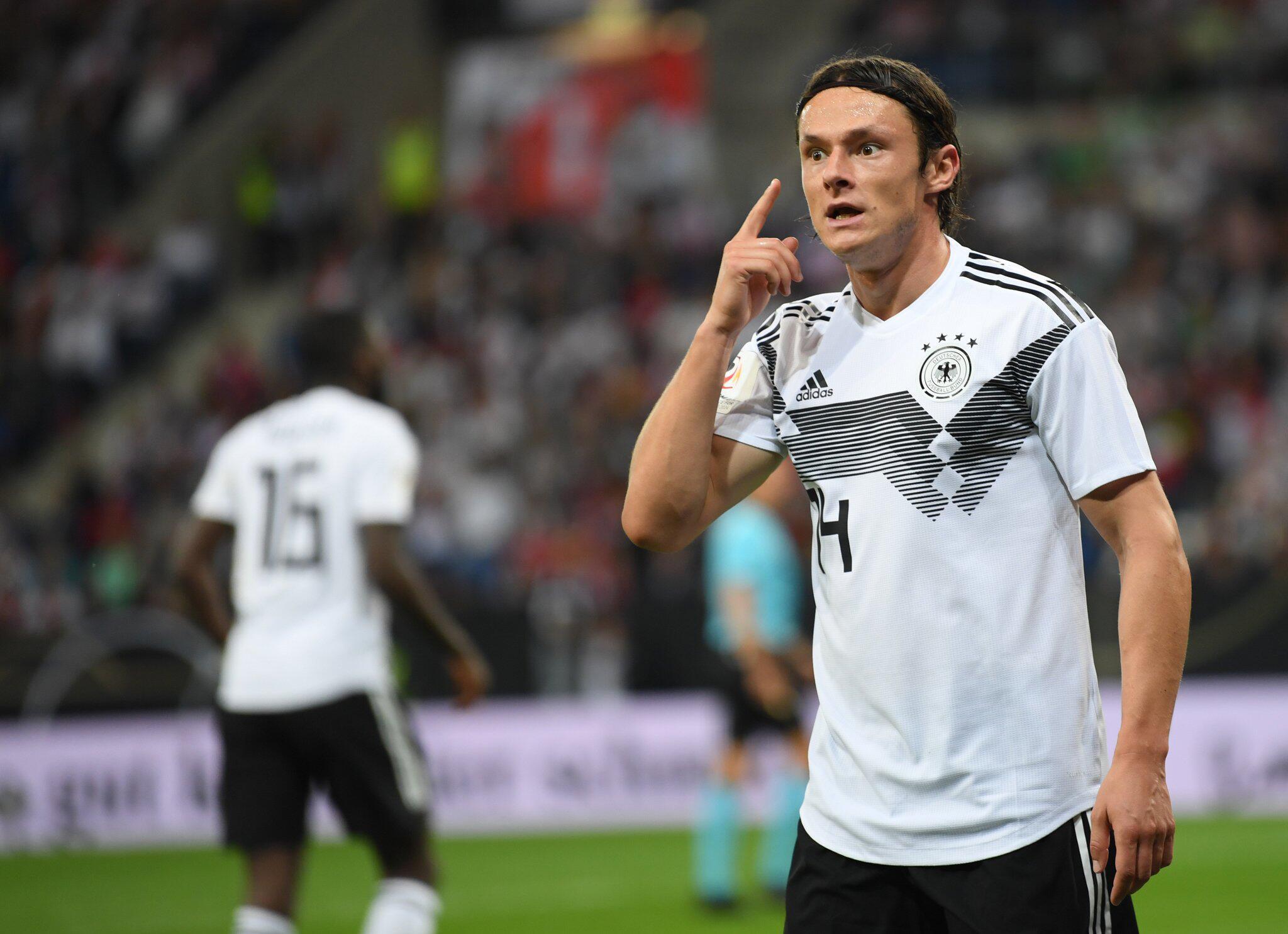 Bild zu Deutschland - Peru