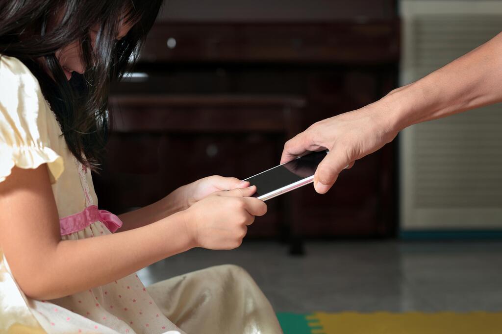Tablet, Streit, Bildschirmzeit, Tipps