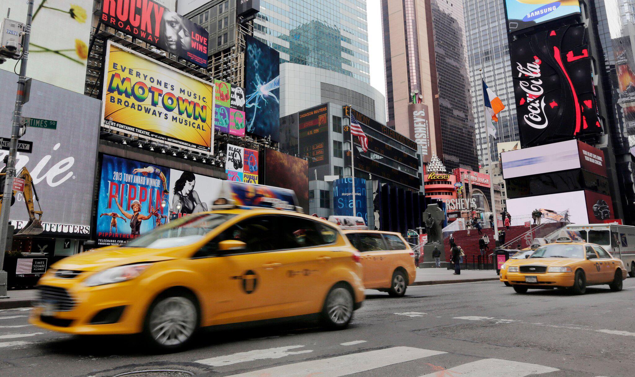 Bild zu New Yorker Polizei nimmt Terror-Verdächtigen fest