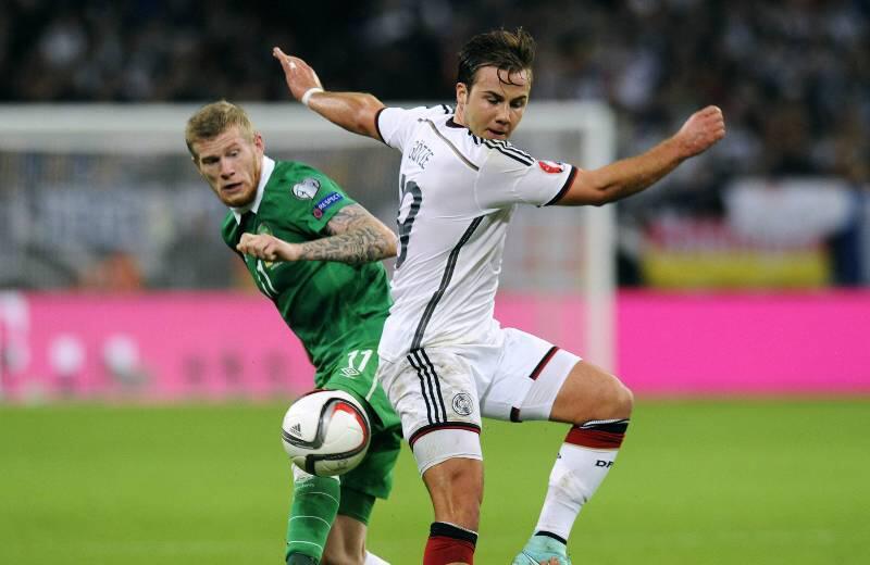Polen Gegen Irland 2021