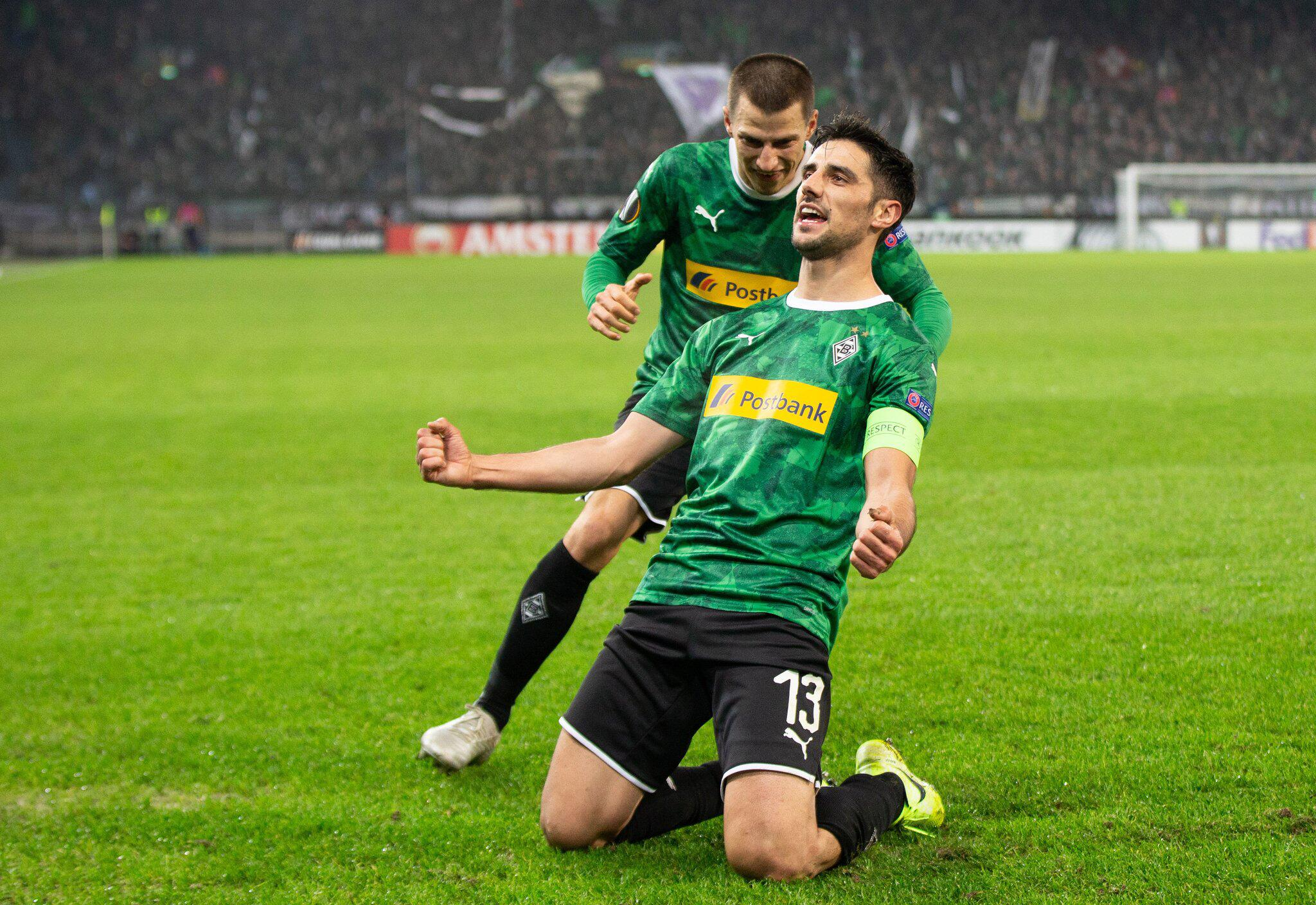 Bild zu UEFA Europa League - Wolfsberger AC vs Borussia Monchengladbach