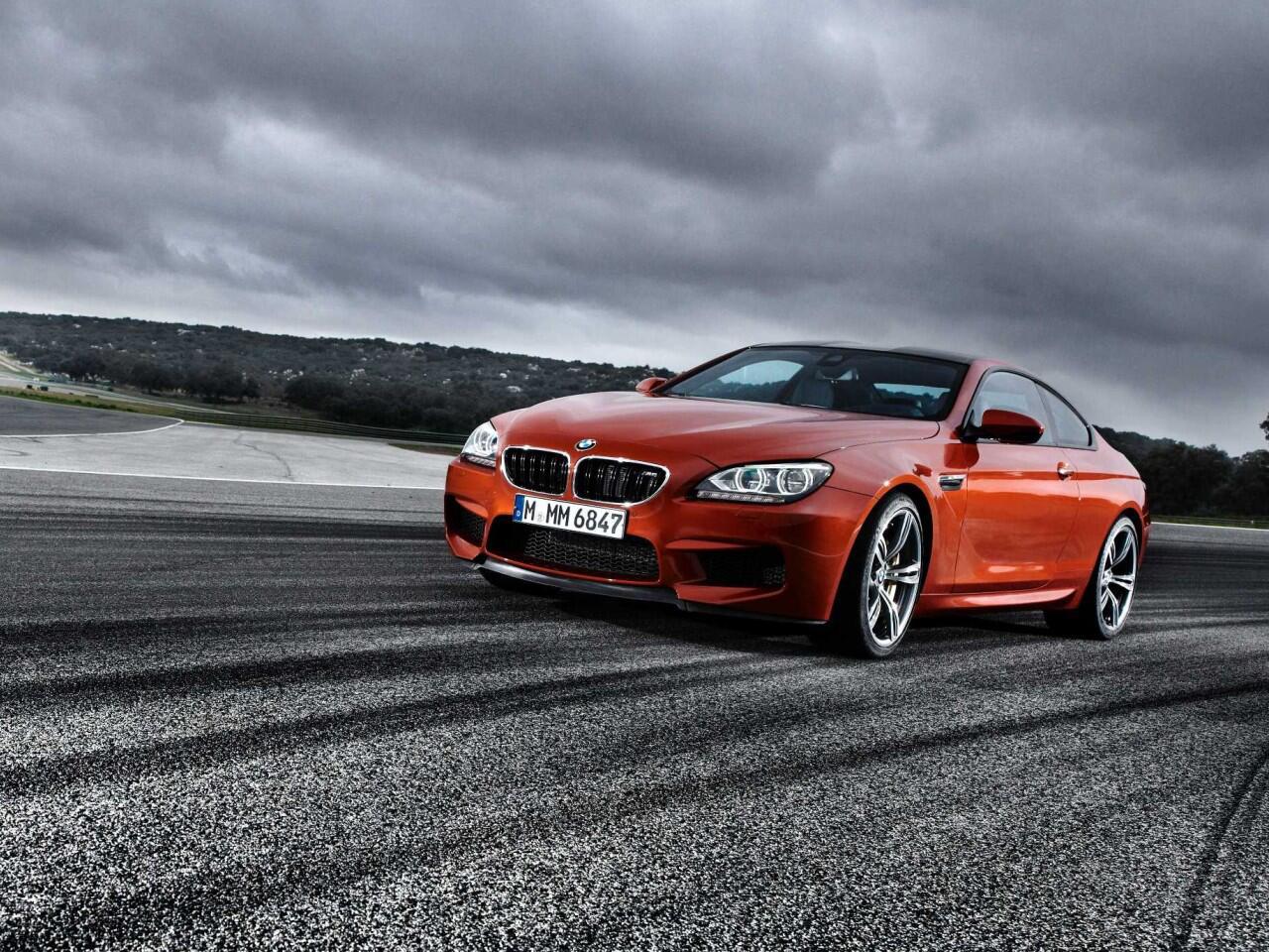 Bild zu BMW M6: Gedoptes Sportcoupé aus München mit 560 PS und 680 Nm