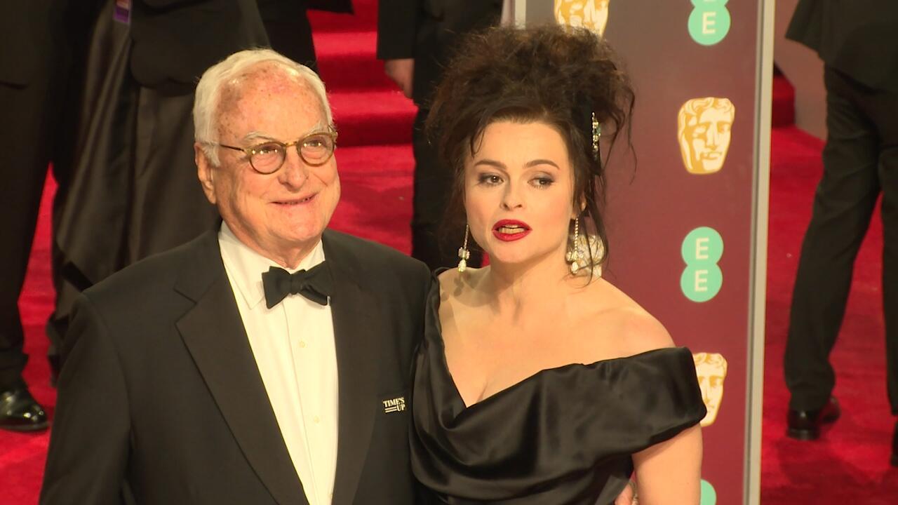 """Bild zu Helena Bonham Carter soll den Bösewicht im neuen """"James Bond""""-Film spielen"""