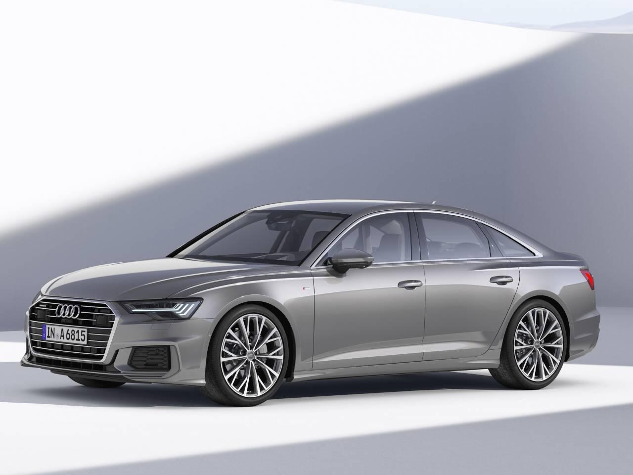 Bild zu Audi A6 (C7) seit 2010