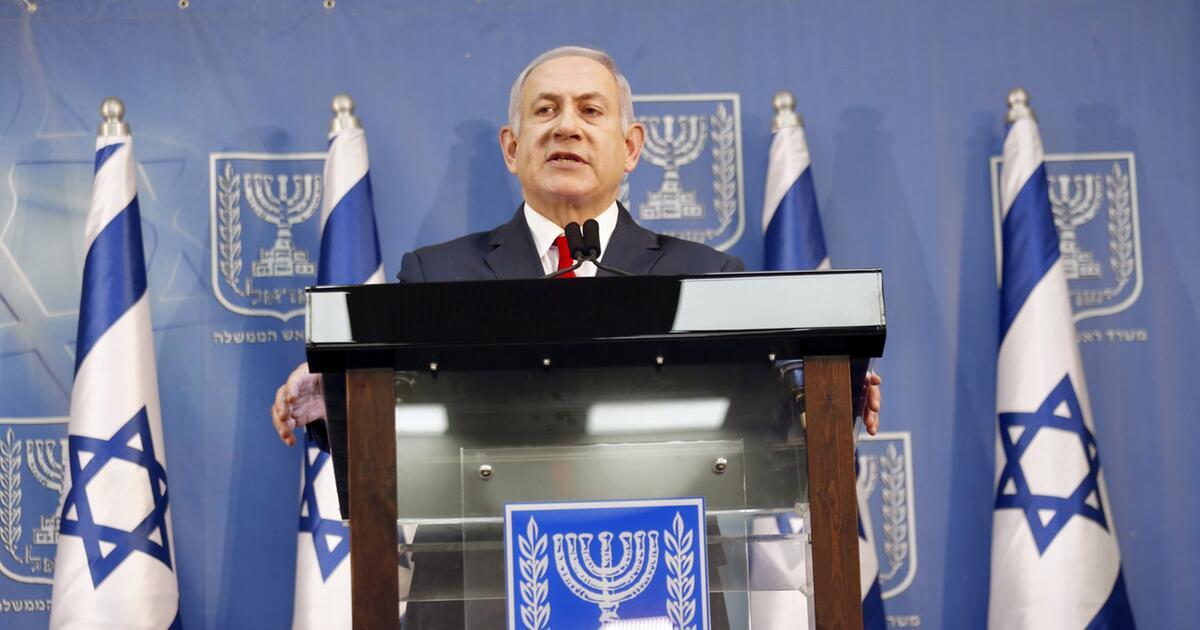 Israel Migrationspakt